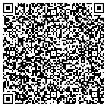 QR-код с контактной информацией организации Электроконтроль, ЧП