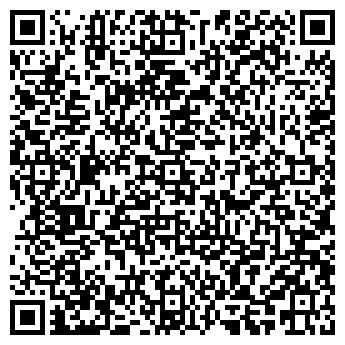 QR-код с контактной информацией организации Ирвис, НПП