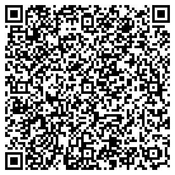 QR-код с контактной информацией организации Электрик Киев, СПД