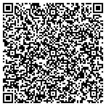 QR-код с контактной информацией организации Авиокон Проект, МНВАП