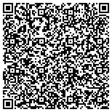 QR-код с контактной информацией организации Керамические массы Донбасса, ООО