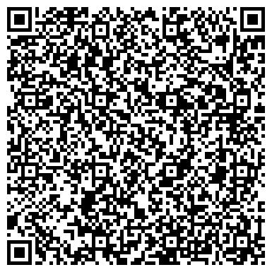 QR-код с контактной информацией организации Сети и коммуникации, ЧП