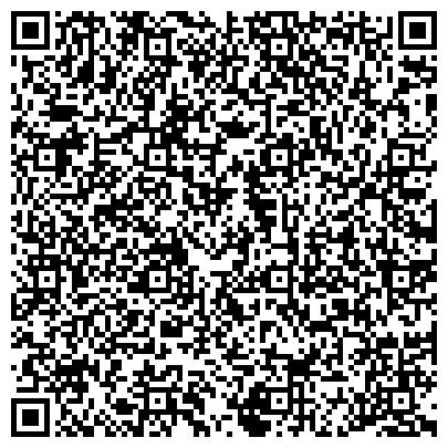 QR-код с контактной информацией организации Индустриальная научно-технологическая компания ИНТЕК, ЗАО