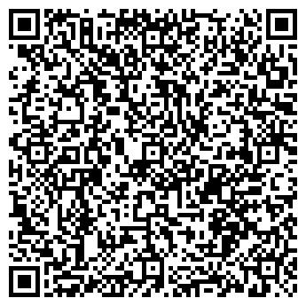 QR-код с контактной информацией организации ТЕРМ-Комфорт, ООО