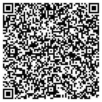 QR-код с контактной информацией организации Арт-Энерго, ЧП