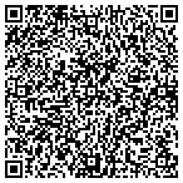 QR-код с контактной информацией организации Приоритет-1, ЧП