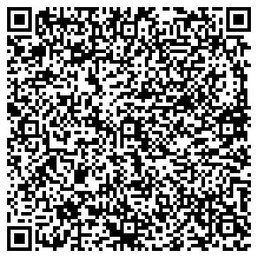 QR-код с контактной информацией организации Дизайнленд, ООО