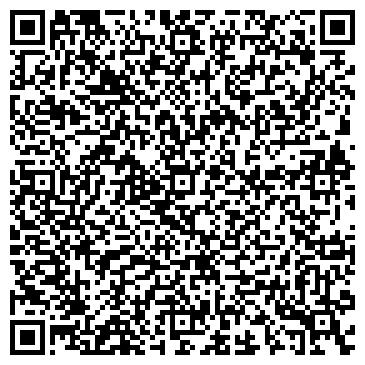 QR-код с контактной информацией организации Водомер НПП, ООО