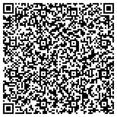 QR-код с контактной информацией организации Фундамент-инвест строительная компания, ООО