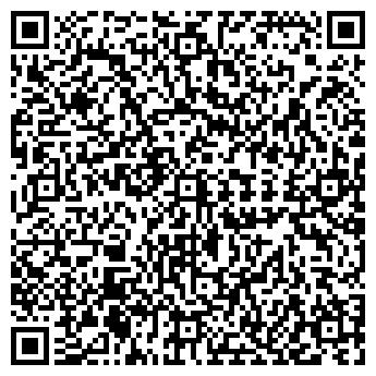 QR-код с контактной информацией организации Manzana, ООО