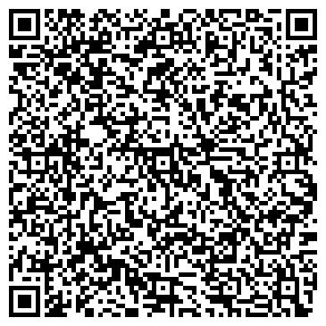 QR-код с контактной информацией организации Евровент Сервис, ООО