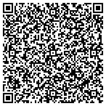 QR-код с контактной информацией организации Энергосервис, ЧП