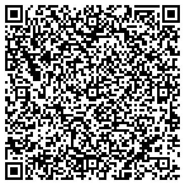 QR-код с контактной информацией организации А-климат, ООО (A-climate)