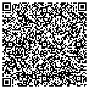 QR-код с контактной информацией организации ИЛН.ПРОМ, ФЛП (ILN.PROM)