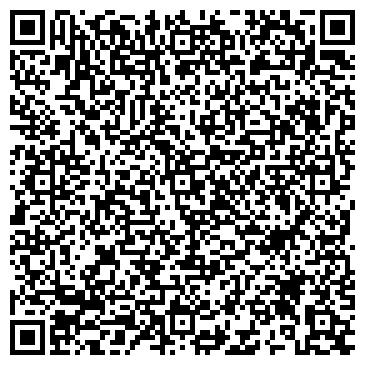 QR-код с контактной информацией организации Дав-инжиниринг, ООО