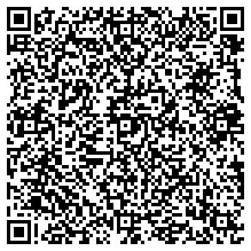 QR-код с контактной информацией организации Партнер-95, ООО