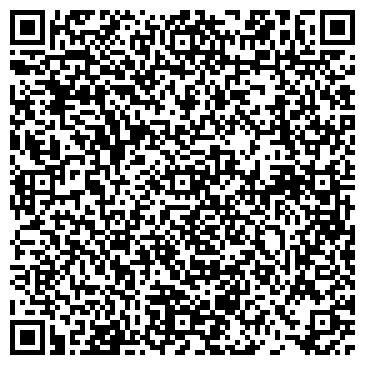 QR-код с контактной информацией организации Авторемкомплекс, ООО