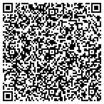 QR-код с контактной информацией организации МастерГаз, ЗАО (MasterGas)