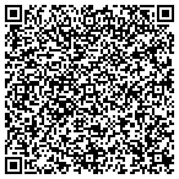 QR-код с контактной информацией организации Никопромремонт,ООО