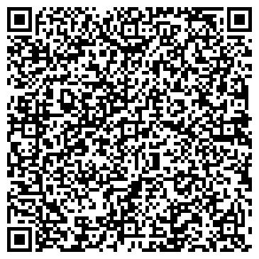 QR-код с контактной информацией организации Юнита (Unita), ООО