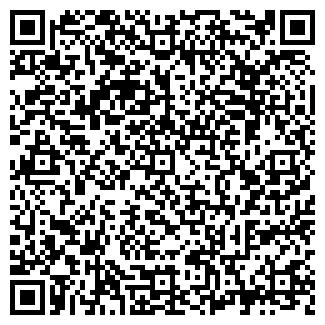QR-код с контактной информацией организации АЗОВ МЕХАНОМОНТАЖ, ЧП