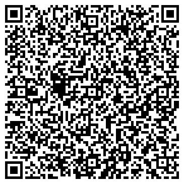 QR-код с контактной информацией организации Сервисэнерго, ООО