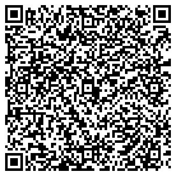 QR-код с контактной информацией организации Элотекс, ЧП