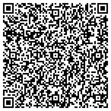 QR-код с контактной информацией организации Мета, ЧП НПФ