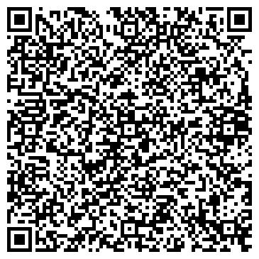 QR-код с контактной информацией организации Электропобут, МП