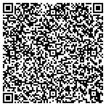 QR-код с контактной информацией организации Аванти-Электро, ООО