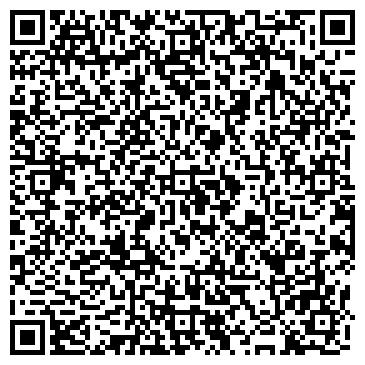 QR-код с контактной информацией организации Возрождение, ЧП