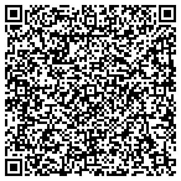 QR-код с контактной информацией организации Промальп плюс, ООО