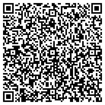 QR-код с контактной информацией организации Энергоком, ООО