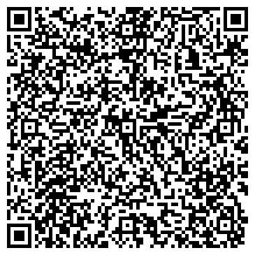 QR-код с контактной информацией организации Бурение и коммуникации, ООО