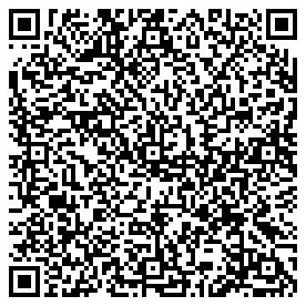 QR-код с контактной информацией организации Джерело, ПФ