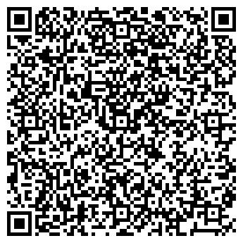 QR-код с контактной информацией организации Техэнергобуд, ООО