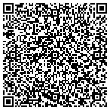 QR-код с контактной информацией организации РИО-Центр, ООО