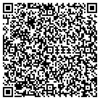 QR-код с контактной информацией организации ИВеА, ООО