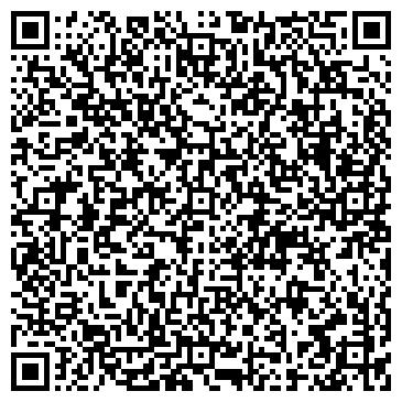 QR-код с контактной информацией организации Универсал- проект, ЧПКП