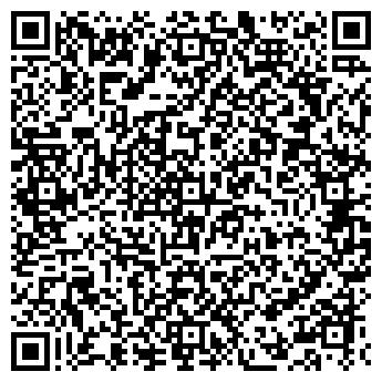 QR-код с контактной информацией организации ПКП Партнер, ООО