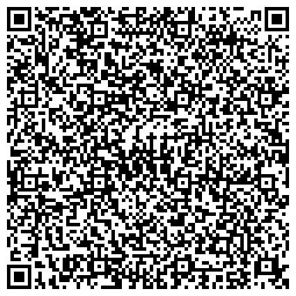 QR-код с контактной информацией организации Днепропетровская ландшафтная компания, ООО