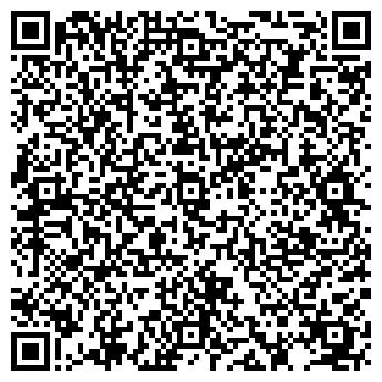 QR-код с контактной информацией организации Управление башенных кранов, ОАО Строймеханизация