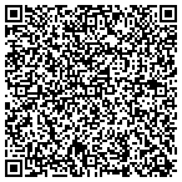 QR-код с контактной информацией организации Торговый Дом Остров, ЧП