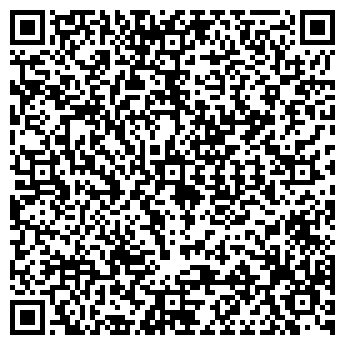 QR-код с контактной информацией организации ДРАЙВ МОТОРС