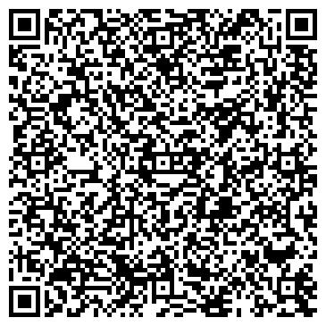 QR-код с контактной информацией организации Донецкоблгаз, ОАО