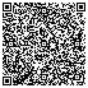QR-код с контактной информацией организации Элман плюс, ООО
