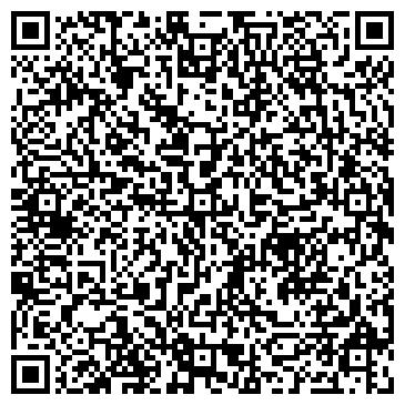 QR-код с контактной информацией организации Донецкгортеплосеть, ККП
