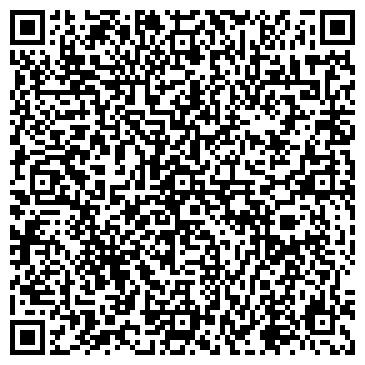 QR-код с контактной информацией организации НИО Холод, ЗАО