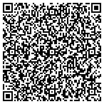 QR-код с контактной информацией организации Макроден,ЧП