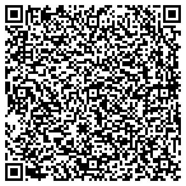 QR-код с контактной информацией организации БТС-Инжиниринг, ДП